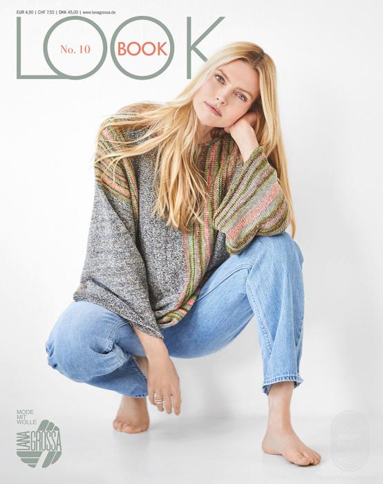 Журнал LOOKBOOK N.10 (LG.M.LB.10)