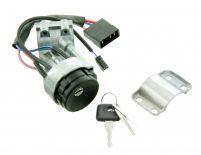 RK04147 * 1118-3704010 * Выключатель зажигания для а/м 1117-1119 компл. без личинок (иммобилайзер активен)