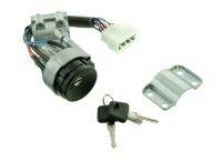 RK04139 * 2110-3704005-20 * Выключатель зажигания для а/м 2110-2112 старого образца