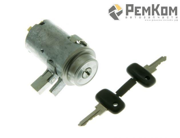 RK04135 * 2101-3704000 * Выключатель зажигания для а/м 2101-2107