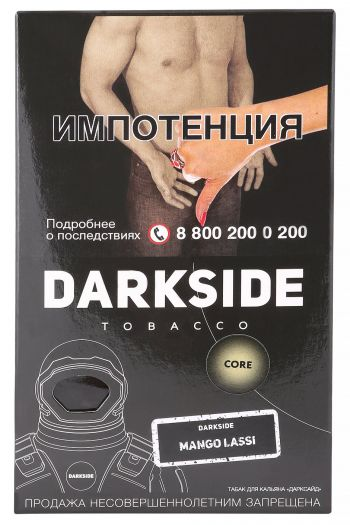 Darkside Core - Mango Lassi