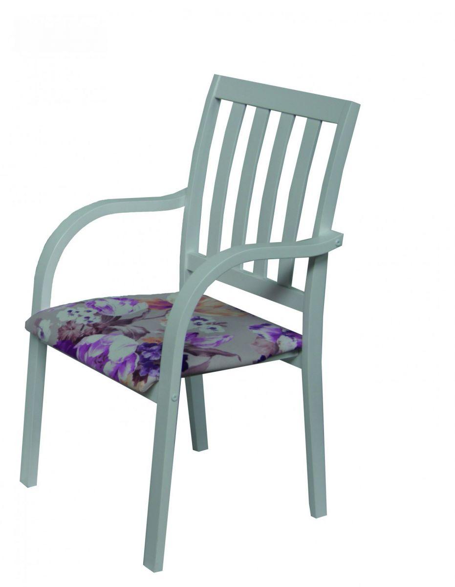 Кресло полумягкое Элегант
