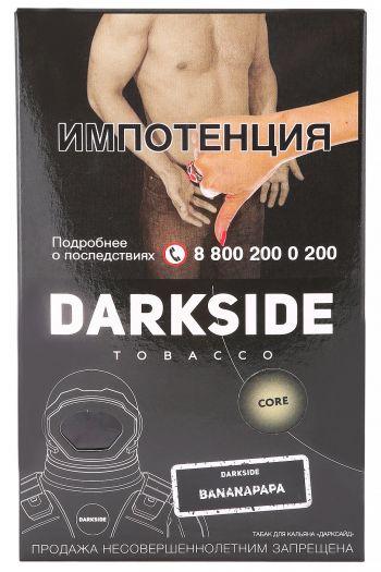 Darkside Core - Bananapapa