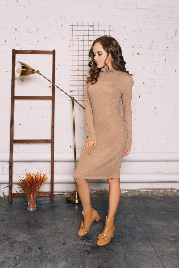 0965. Платье