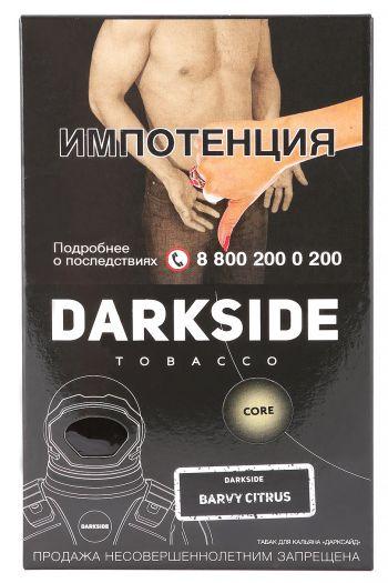 DarkSide Core - Barvy Citrus