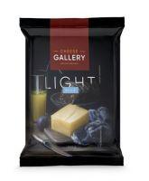 Сыр CHEESE GALLERY Light 20% кусковой, 250г