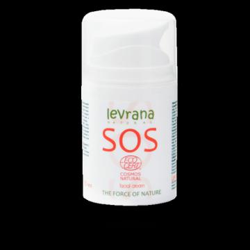 """Крем для лица """"SOS"""", 50 мл"""