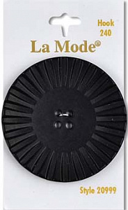 Пуговицы LA MODE Big Buttons BLUMENTHAL LANSING (400020999)