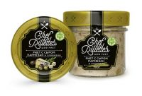 Риет  с оливками и сыром, 100г, Путина