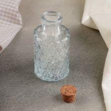 Бутылочка «Парфе. Ажур», 100 мл, 10х5 см