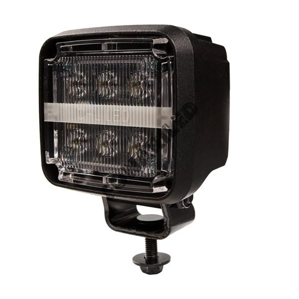 Светодиодная фара TERRA LED XR600 12-24V 24W Wide Flood (Deutsch)