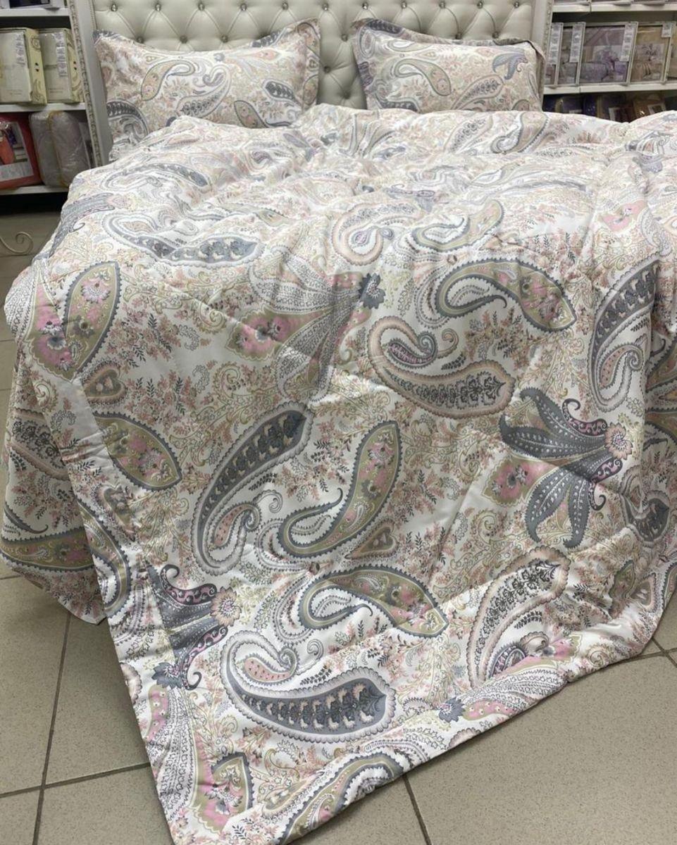 Постельное белье с лёгким одеялом