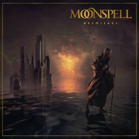 MOONSPELL - Hermitage [DIGICD]