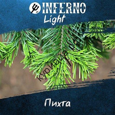 Табак Inferno Light 1 грамм - Пихта