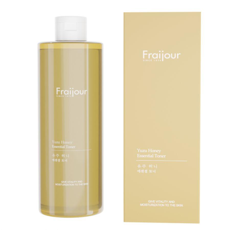 Fraijour Тонер для лица Прополис Honey Toner, 250 мл