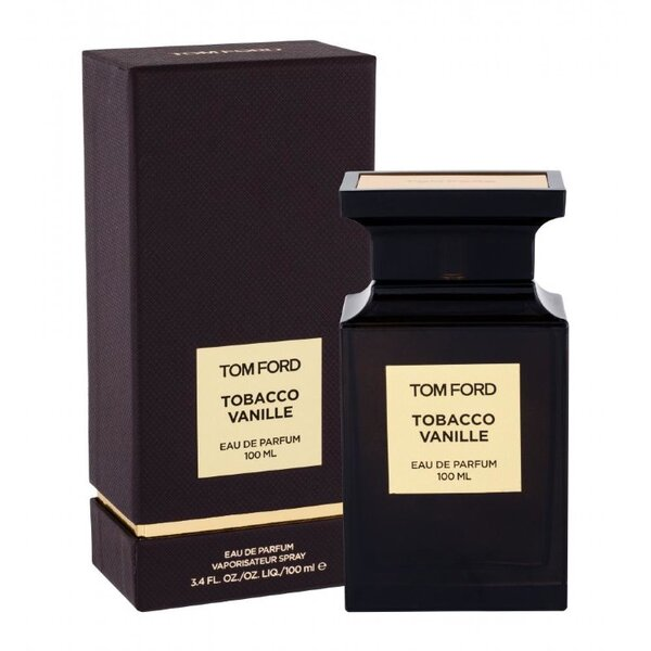 Tom Ford Tobacco Vanille 100 мл (унисекс) EURO