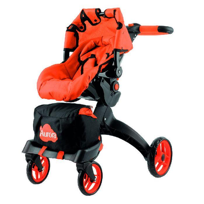 Коляска для кукол 9005-1122 Buggy Boom