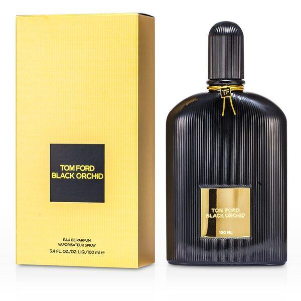 Tom Ford Black Orchid 100 мл (унисекс) EURO
