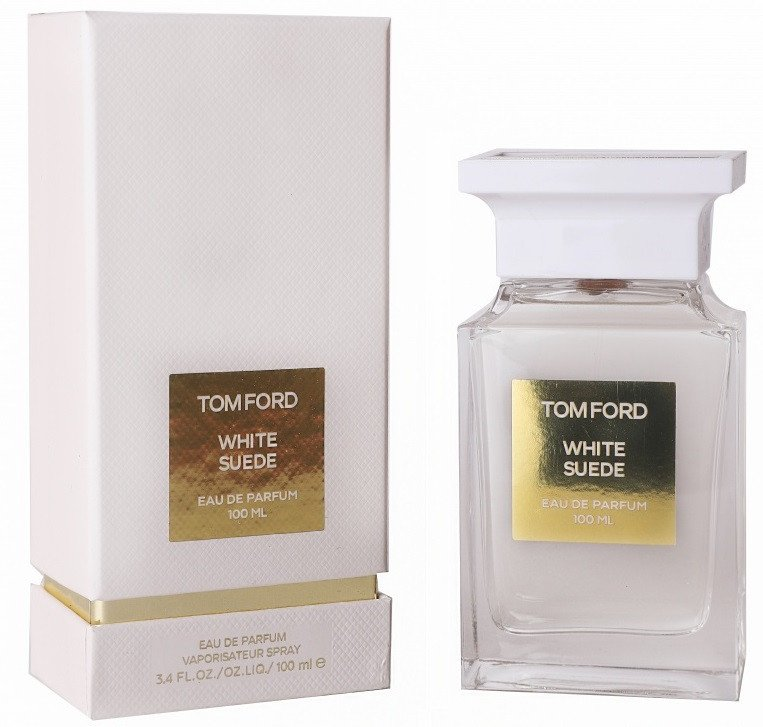 Tom Ford White Suede 100 мл (для женщин) EURO