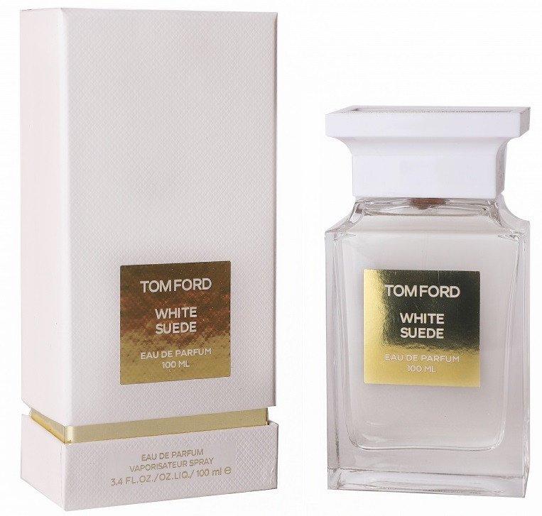 Tom Ford White Suede 100 мл (для женщин) EURO