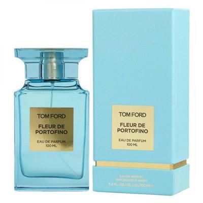 Tom Ford Fleur de Portofino 100 мл (Унисекс) EURO