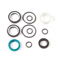 RK01011 * Ремкомплект рулевой рейки для а/м 2110-2112, 2170 с ГУР (сальники, упл. кольца)