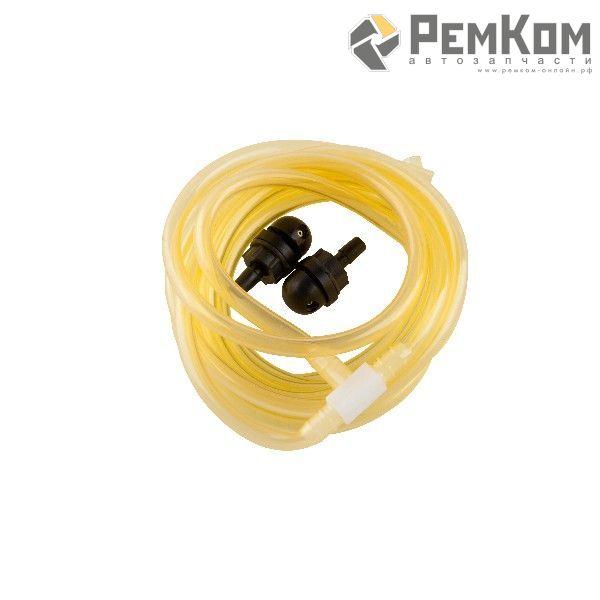 RK01013 * Ремкомплект стеклоомывателя переднего для а/м 2101-2103, 2105-2107, 2108-21099, 2113-2115 (трубки, тройник, форсунки)