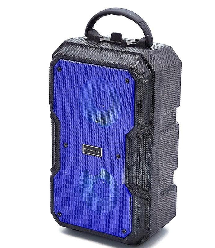 Bluetooth-колонка Орбита OT-SPB102 Синяя