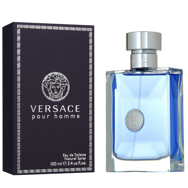 Versace Pour Homme 100 мл (EURO)