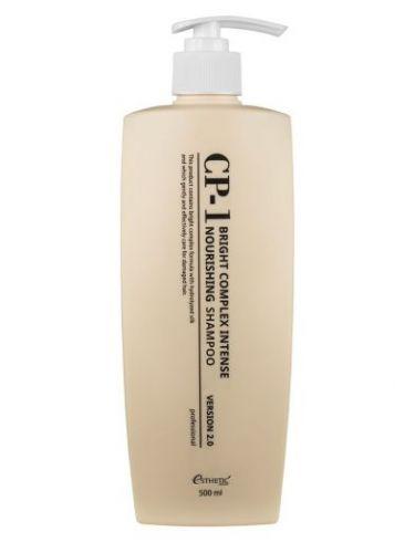 Шампунь для волос ПРОТЕИНОВЫЙ CP-1 BC Intense Nourishing Shampoo 500мл ESTHETIC HOUSE