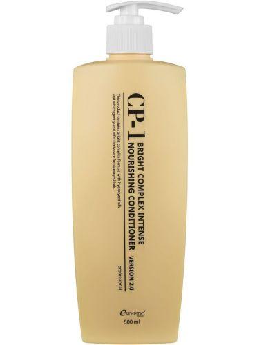 Протеиновый кондиционер для волос CP-1 Bright Comple Intense Nourishing Conditioner 500мл ESTHETIC HOUSE