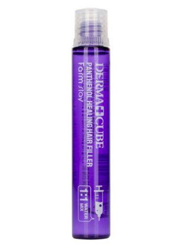 Питательный филлер для волос с пантенолом 13мл Farm Stay