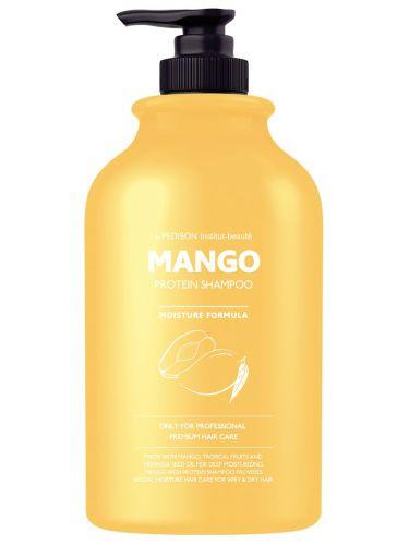 Шампунь для волос МАНГО Institute-Beaute Mango Rich Protein Hair Shampoo 500мл PEDISON