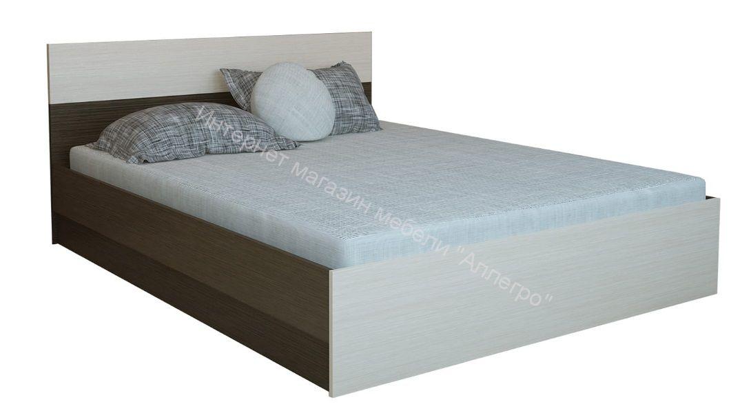 """Кровать """"Юнона"""" 1200*2000"""