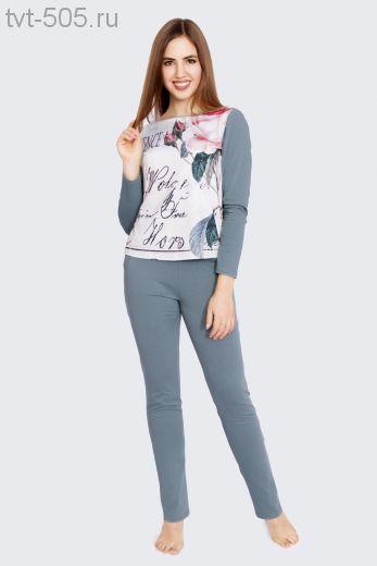 Пижама женская 0001 Севилия