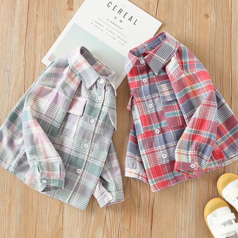 Рубашка BABYKIDS ELEMENT b031