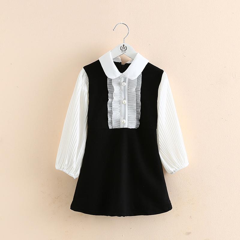 Платье BABYKIDS ELEMENT 5827