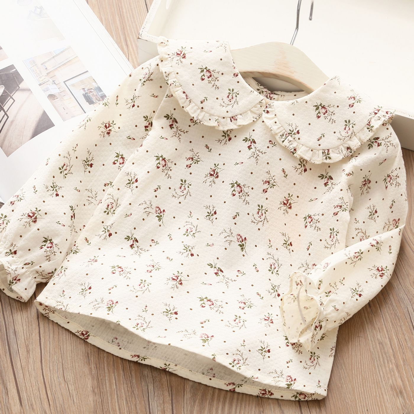 Рубашка BABYKIDS ELEMENT b303