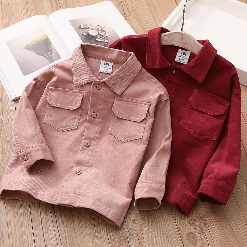 Рубашка BABYKIDS ELEMEN b083