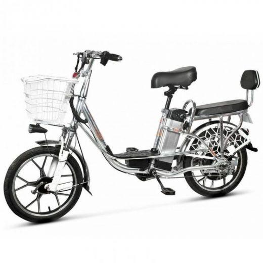 Электровелосипед для доставки