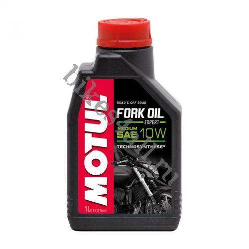 Масло вилочное MOTUL Fork Oil Expert Medium 10W, 1л