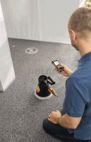Зонд-крыльчатка (Ø 100 мм) с Bluetooth, включая сенсор температуры Testo фото