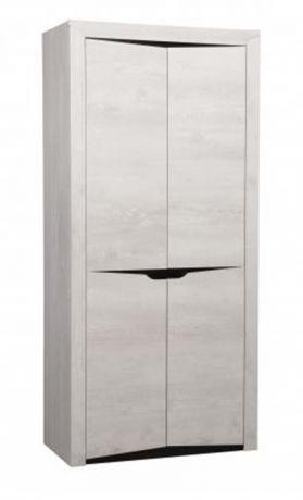 Шкаф для одежды 33.03 Лючия (2 - х дверный)