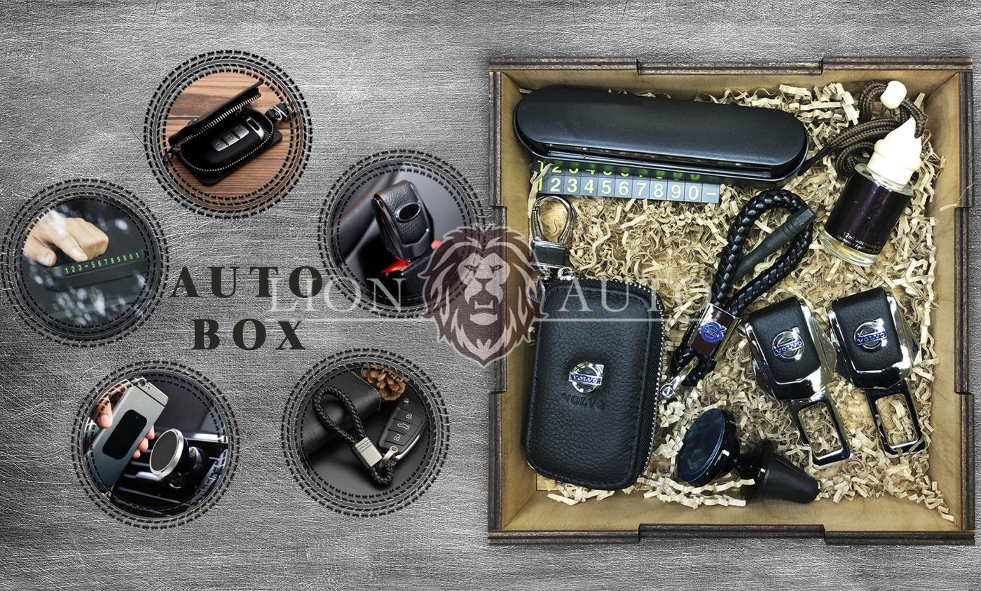 Подарочный набор Volvo