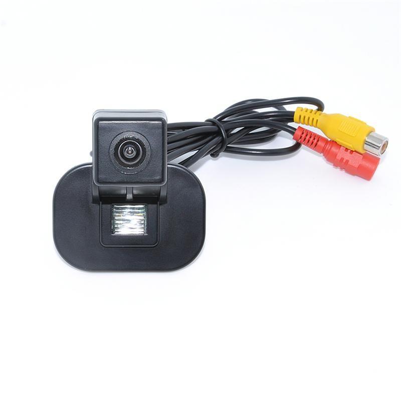 Камера заднего вида Hyundai Verna (2006-2010)