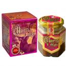 Панты в меду с корнем женьшеня