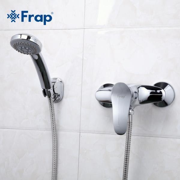 Смеситель для душа FRAP H01 F2001