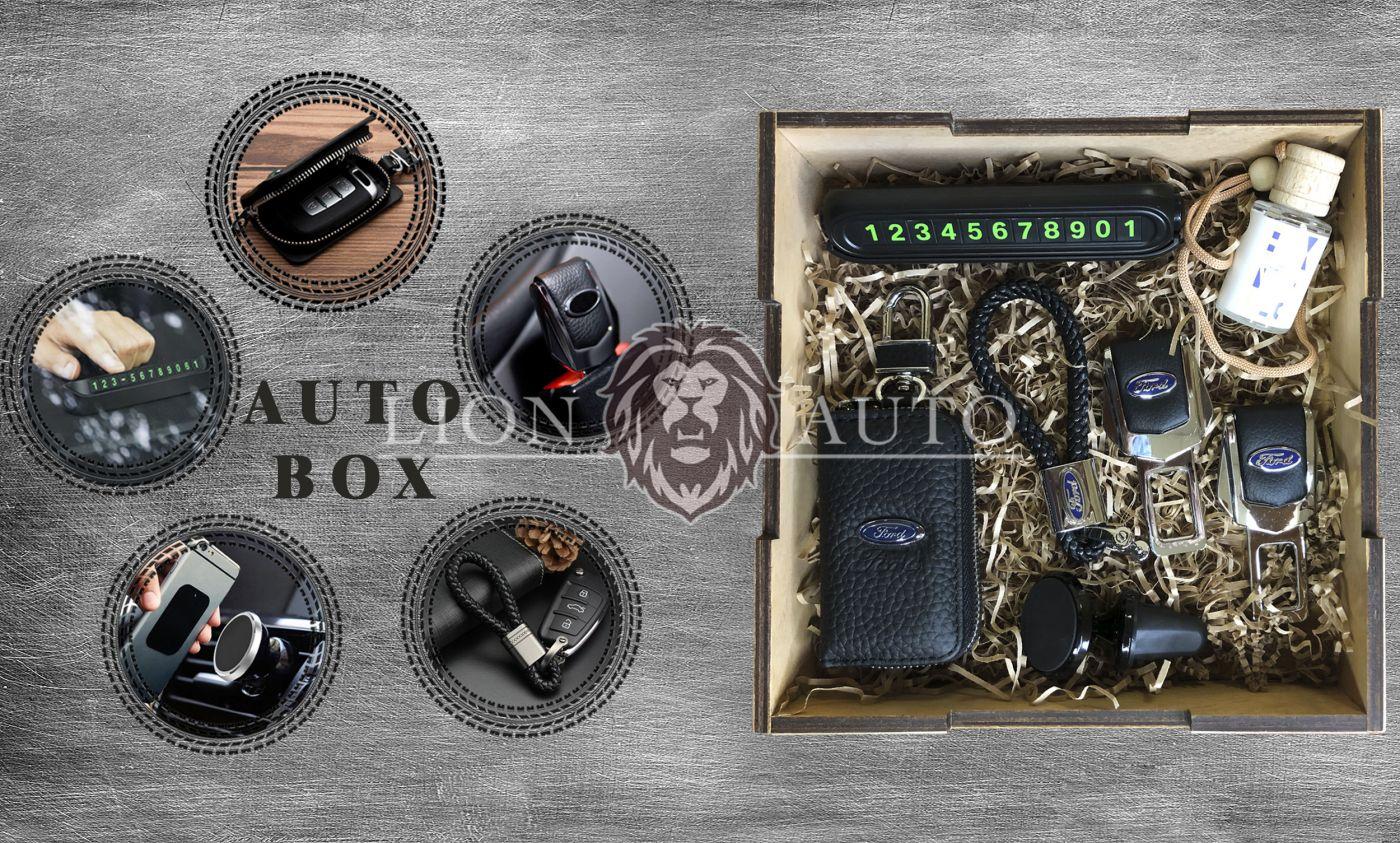 Подарочный набор Ford