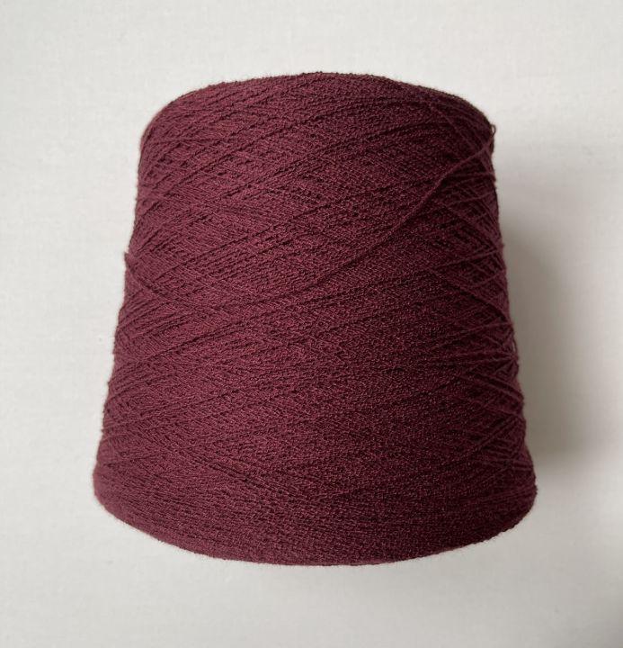 Хлопок Monticolor Cotton air цвет вино