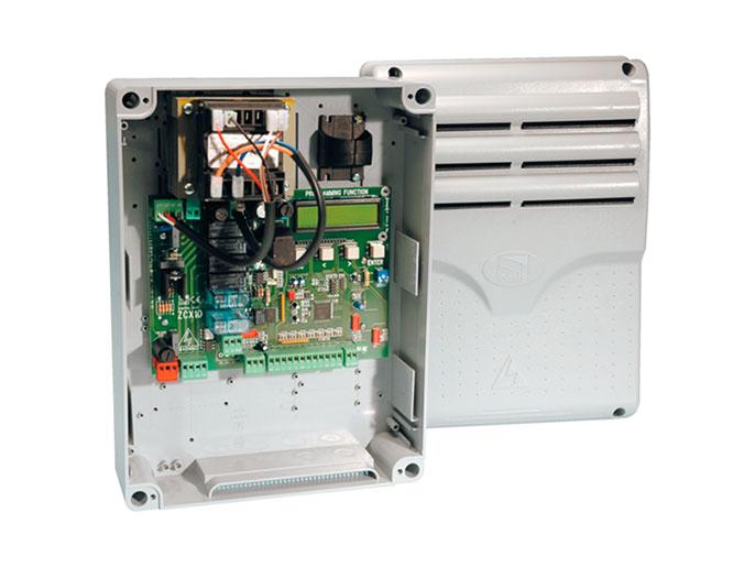 ZA3P Блок управления с расширенным набором функций (002ZA3P)